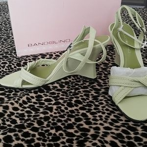 Bandolino Shoes - NEVER WORN Wedge Heels